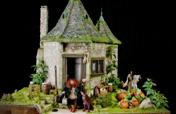 Diy Doll Houses 33 - 35+ DIY Miniature Doll Houses