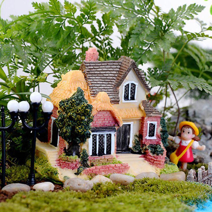 Diy Doll Houses 36 - 35+ DIY Miniature Doll Houses