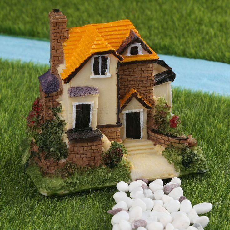 Diy Doll Houses 37 - 35+ DIY Miniature Doll Houses