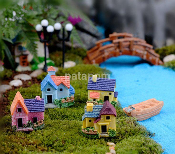 Diy Doll Houses 39 - 35+ DIY Miniature Doll Houses