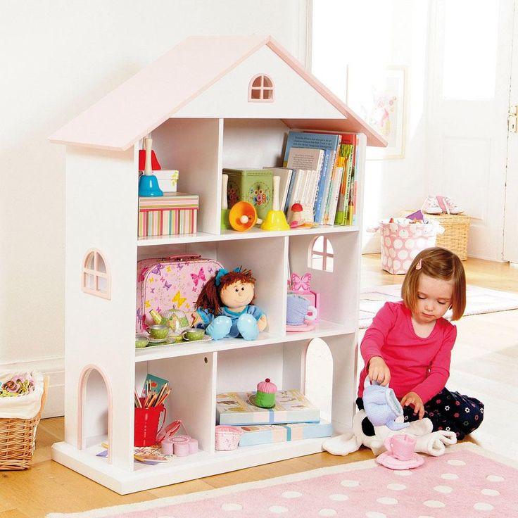 Diy Doll Houses 4 - 35+ DIY Miniature Doll Houses
