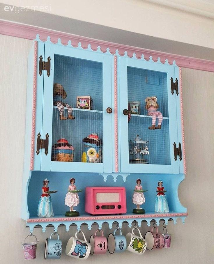 Diy Doll Houses 44 - 35+ DIY Miniature Doll Houses