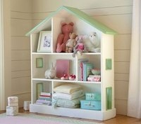 Diy Doll Houses 5 - 35+ DIY Miniature Doll Houses