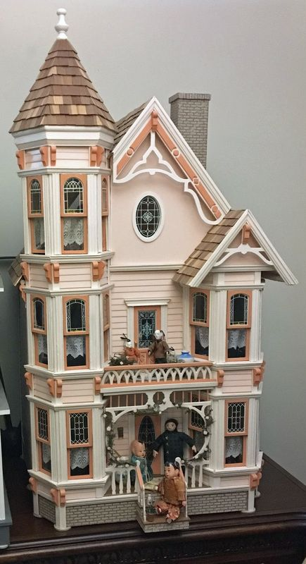 Diy Doll Houses 50 - 35+ DIY Miniature Doll Houses