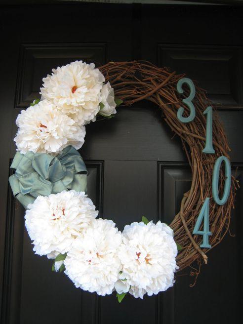 Diy Door Wraths 1 - 40+ Best DIY Fall Wreath Ideas For Your Front Door