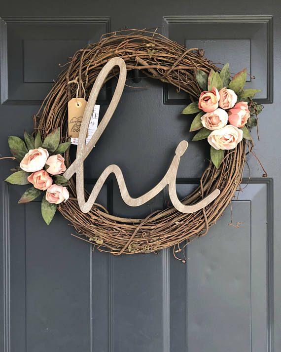 Diy Door Wraths 2 - 40+ Best DIY Fall Wreath Ideas For Your Front Door