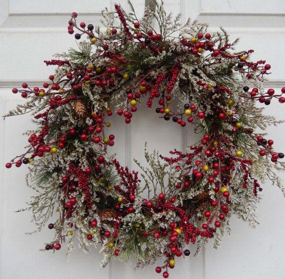 Diy Door Wraths 25 - 40+ Best DIY Fall Wreath Ideas For Your Front Door