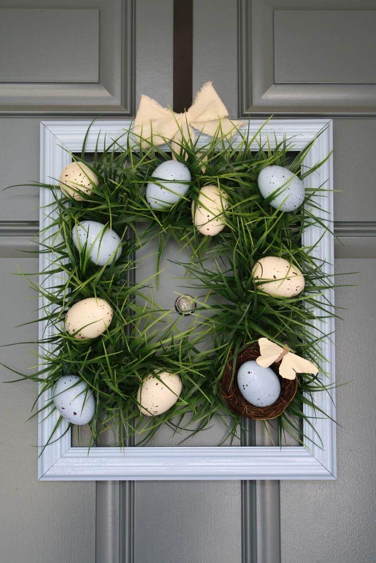 Diy Door Wraths 28 - 40+ Best DIY Fall Wreath Ideas For Your Front Door