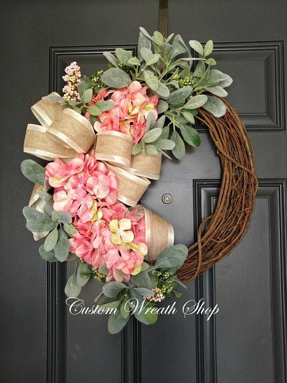 Diy Door Wraths 3 - 40+ Best DIY Fall Wreath Ideas For Your Front Door