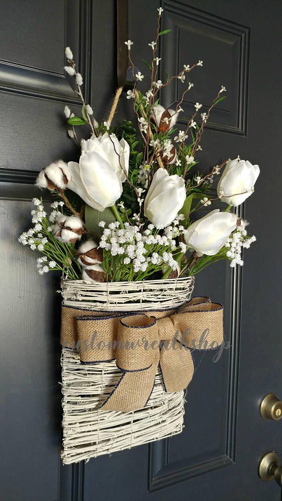 Diy Door Wraths 32 - 40+ Best DIY Fall Wreath Ideas For Your Front Door