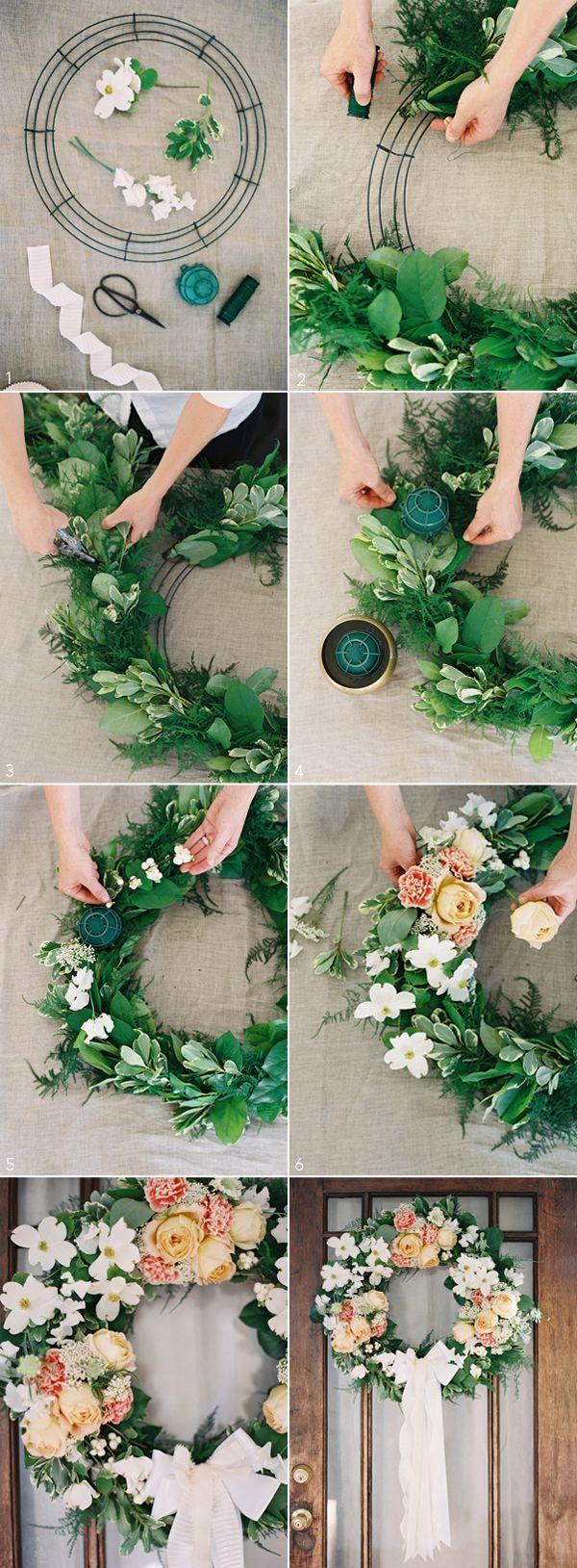 Diy Door Wraths 33 - 40+ Best DIY Fall Wreath Ideas For Your Front Door