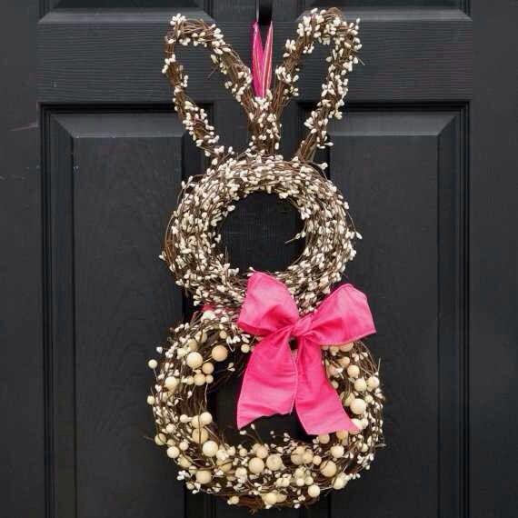 Diy Door Wraths 35 - 40+ Best DIY Fall Wreath Ideas For Your Front Door