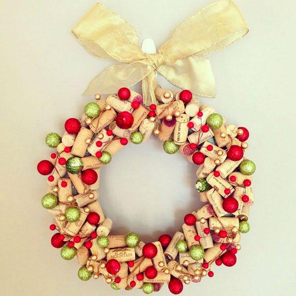 Diy Door Wraths 40 - 40+ Best DIY Fall Wreath Ideas For Your Front Door