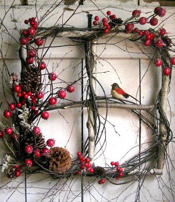 Diy Door Wraths 53 - 40+ Best DIY Fall Wreath Ideas For Your Front Door