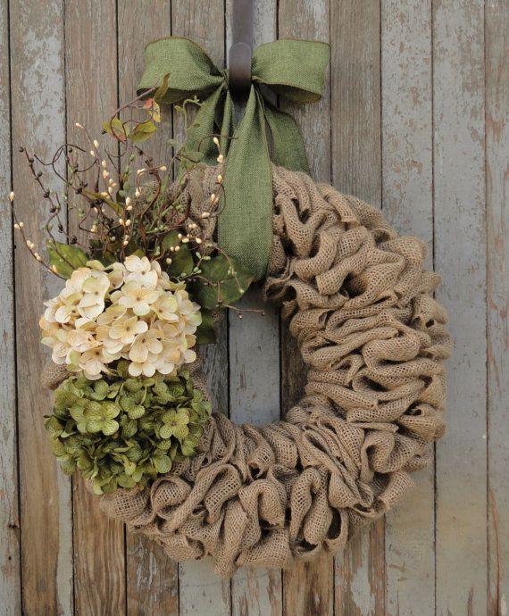 Diy Door Wraths 6 - 40+ Best DIY Fall Wreath Ideas For Your Front Door