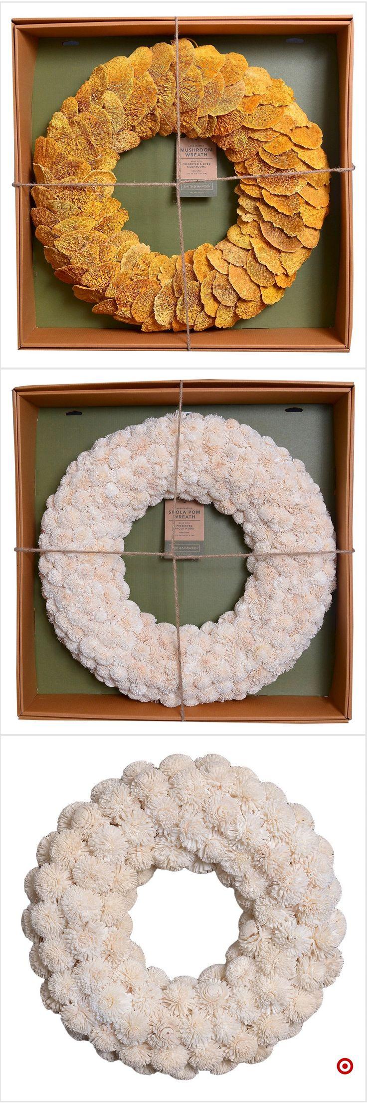 Diy Door Wraths 7 - 40+ Best DIY Fall Wreath Ideas For Your Front Door