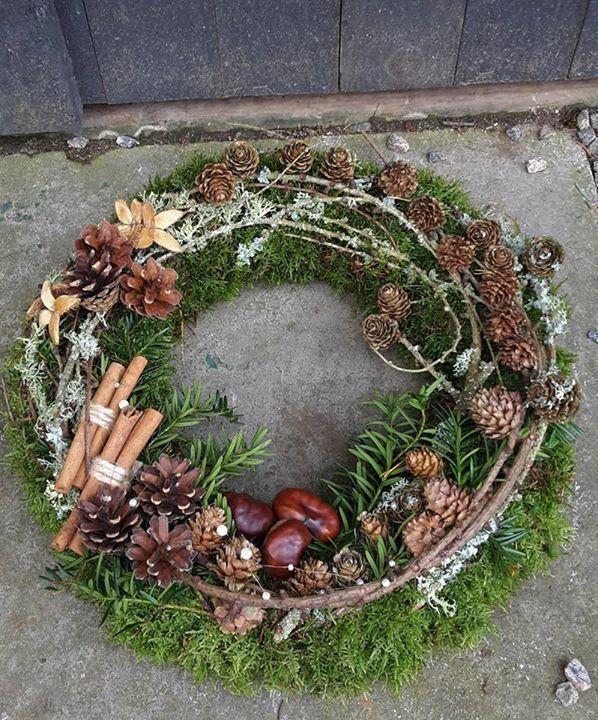 Diy Door Wraths 8 - 40+ Best DIY Fall Wreath Ideas For Your Front Door