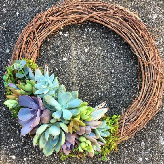 Diy Door Wraths 9 - 40+ Best DIY Fall Wreath Ideas For Your Front Door