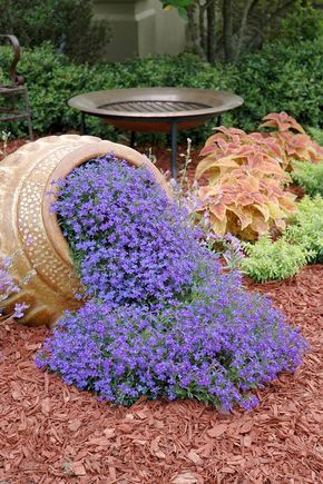 Diy Fairy Gardens 10 - 50 Magical DIY Fairy Garden Ideas