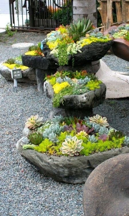 Diy Fairy Gardens 11 - 50 Magical DIY Fairy Garden Ideas
