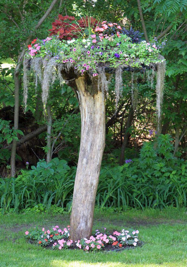 Diy Fairy Gardens 16 - 50 Magical DIY Fairy Garden Ideas