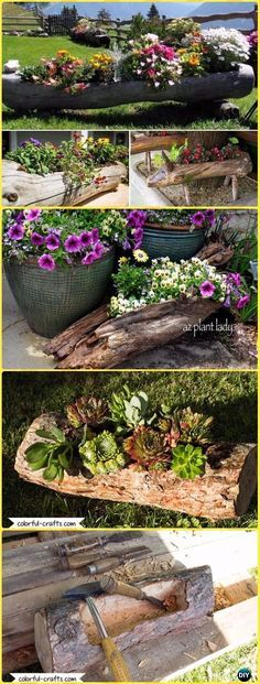 Diy Fairy Gardens 18 - 50 Magical DIY Fairy Garden Ideas