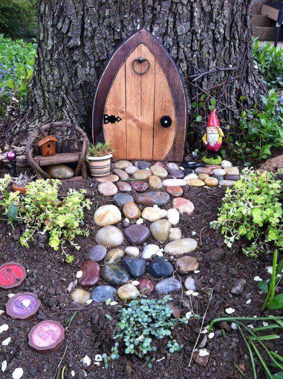 Diy Fairy Gardens 2 - 50 Magical DIY Fairy Garden Ideas