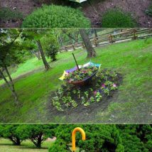 Diy Fairy Gardens 20 214x214 - 50 Magical DIY Fairy Garden Ideas