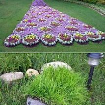 Diy Fairy Gardens 21 214x214 - 50 Magical DIY Fairy Garden Ideas