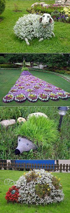 Diy Fairy Gardens 21 - 50 Magical DIY Fairy Garden Ideas