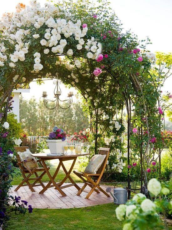 Diy Fairy Gardens 27 - 50 Magical DIY Fairy Garden Ideas