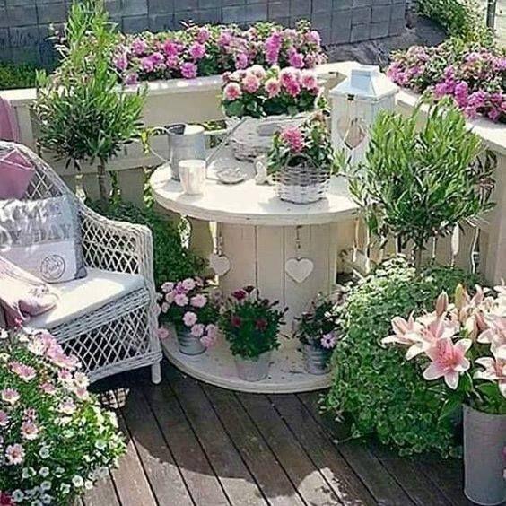 Diy Fairy Gardens 40 - 50 Magical DIY Fairy Garden Ideas