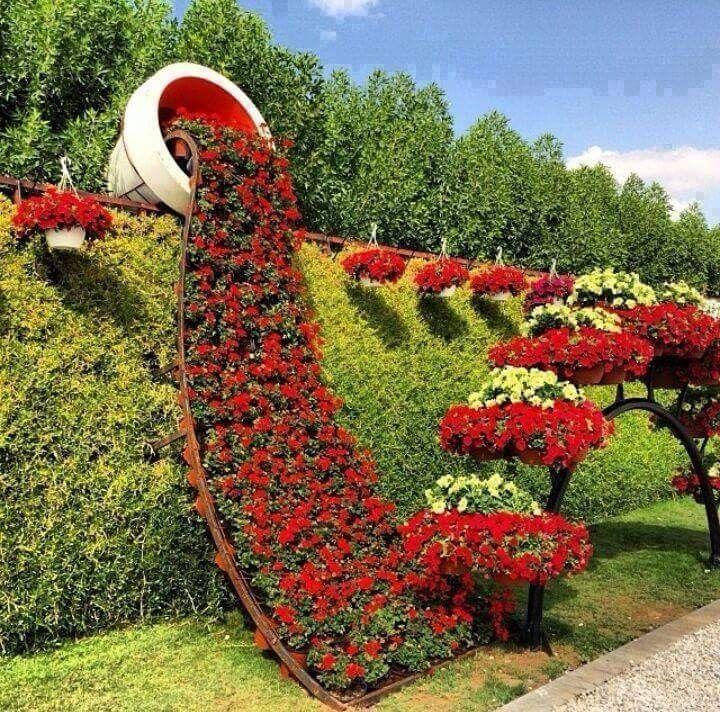 Diy Fairy Gardens 44 - 50 Magical DIY Fairy Garden Ideas