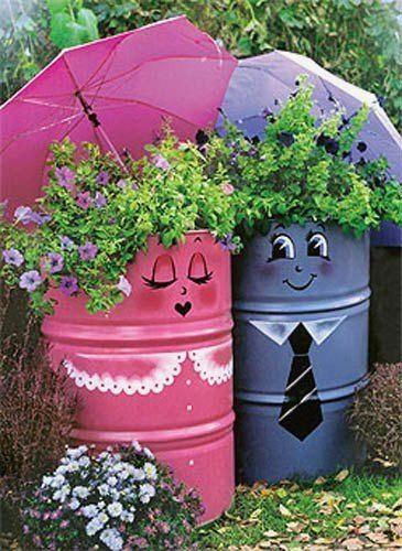 Diy Fairy Gardens 49 - 50 Magical DIY Fairy Garden Ideas