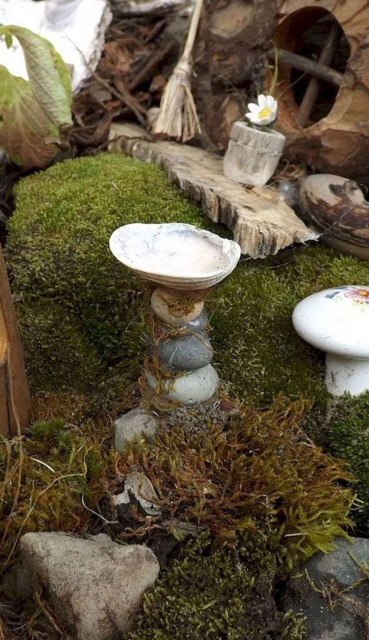 Diy Fairy Gardens 52 - 50 Magical DIY Fairy Garden Ideas
