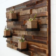 Diy Farmhouse Shelves 18 214x214 - Spectacular DIY Farmhouse Shelves
