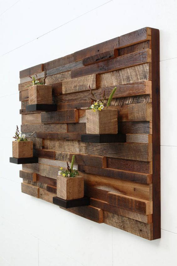 Diy Farmhouse Shelves 18 - Spectacular DIY Farmhouse Shelves