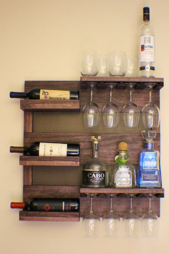 Diy Farmhouse Shelves 19 - Spectacular DIY Farmhouse Shelves
