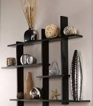 Diy Farmhouse Shelves 23 188x214 - Spectacular DIY Farmhouse Shelves