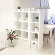 Diy Farmhouse Shelves 26 214x214 - Spectacular DIY Farmhouse Shelves