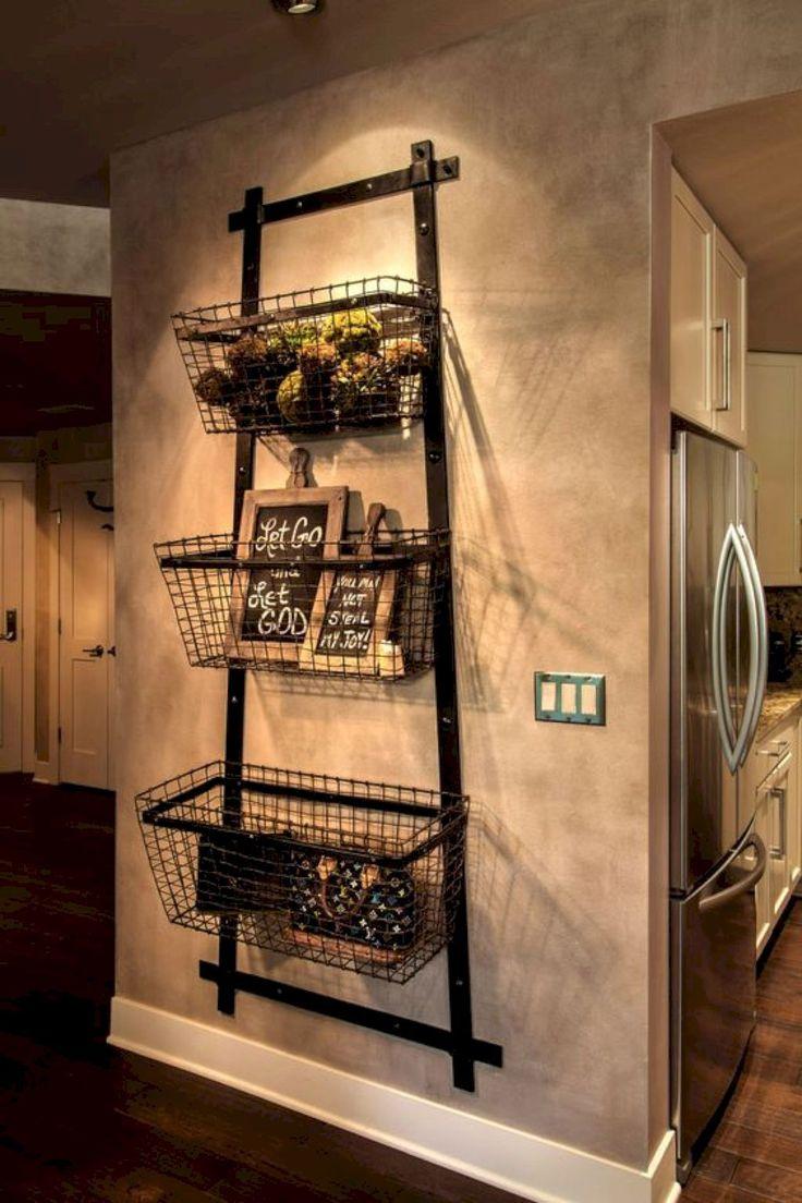 Diy Farmhouse Shelves 29 - Spectacular DIY Farmhouse Shelves