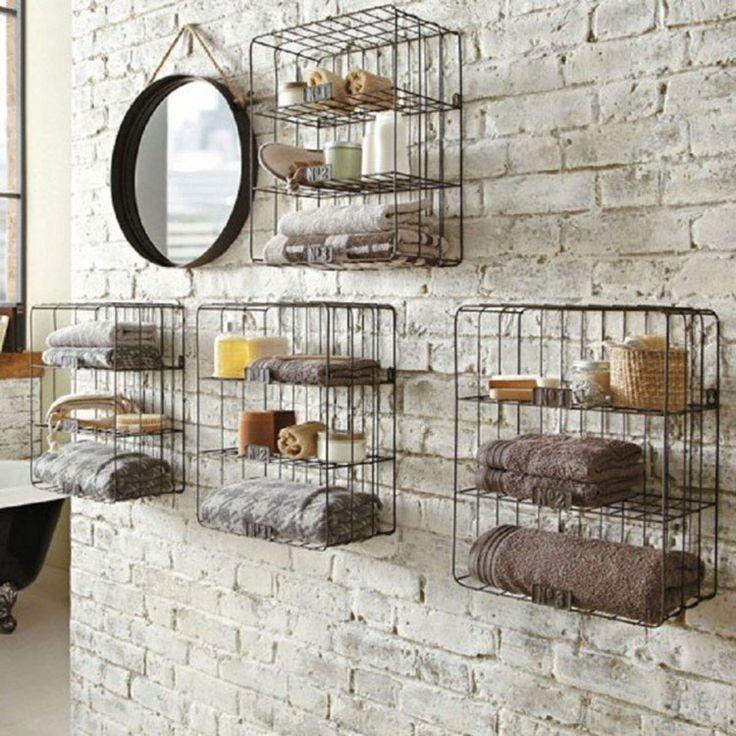 Diy Farmhouse Shelves 30 - Spectacular DIY Farmhouse Shelves