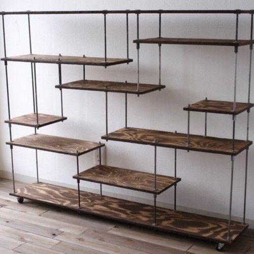 Diy Farmhouse Shelves 39 - Spectacular DIY Farmhouse Shelves