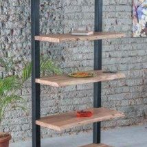 Diy Farmhouse Shelves 42 214x214 - Spectacular DIY Farmhouse Shelves