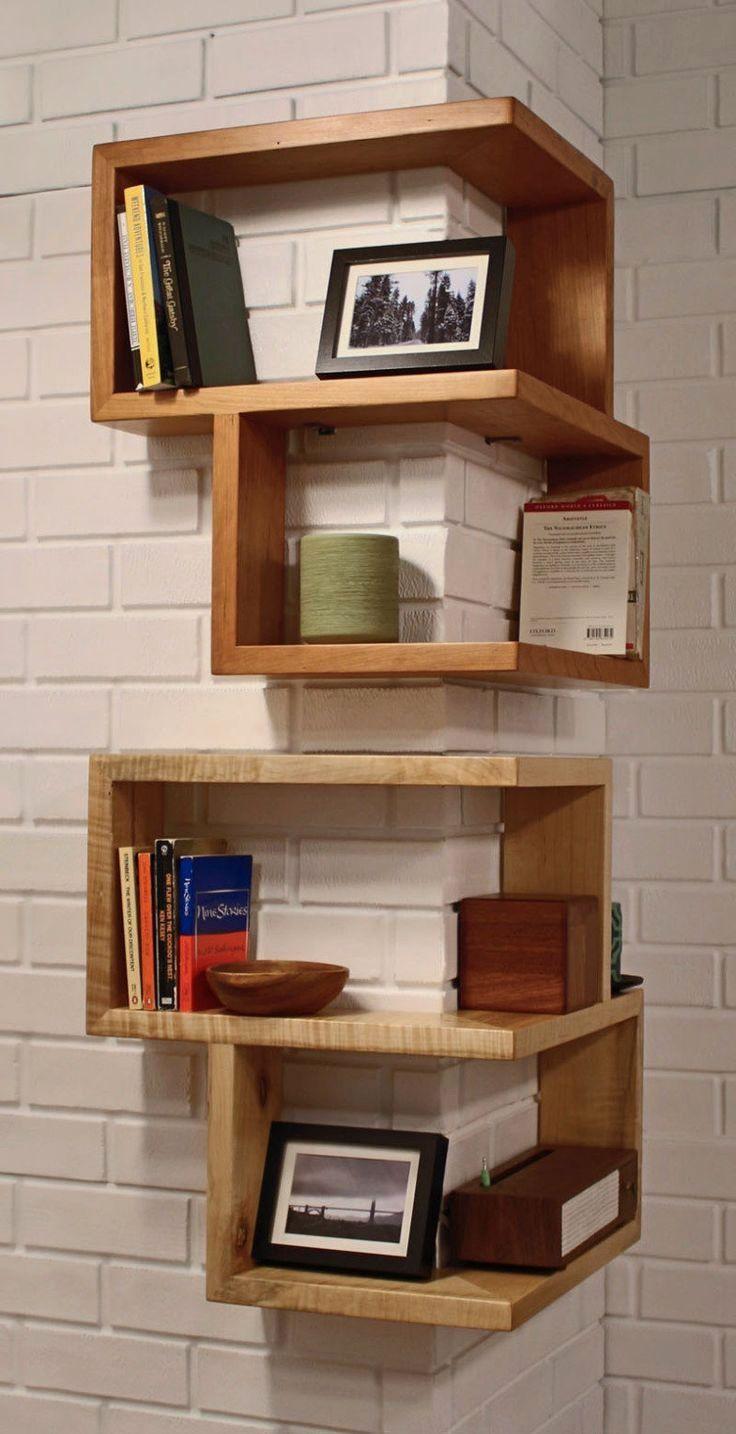 Diy Farmhouse Shelves 45 - Spectacular DIY Farmhouse Shelves