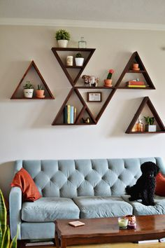 Diy Farmhouse Shelves 46 - Spectacular DIY Farmhouse Shelves