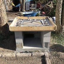 Diy Fireplace Designs 12 214x214 - 40+ Wonderful DIY Fireplace Designs