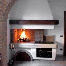 Diy Fireplace Designs 15 214x214 - 40+ Wonderful DIY Fireplace Designs