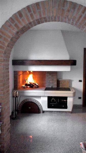 Diy Fireplace Designs 15 - 40+ Wonderful DIY Fireplace Designs