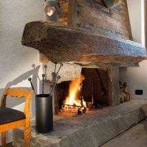 Diy Fireplace Designs 16 214x214 - 40+ Wonderful DIY Fireplace Designs